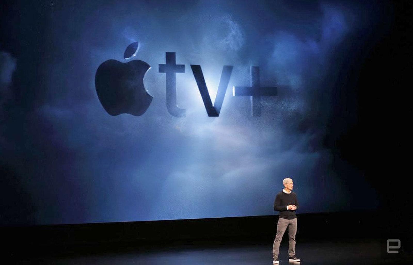 اپل با راهاندازی سرویس +TV در آبان ماه با هزینه ماهیانه 10 دلار به رقابت با نتفلیکس بر میخیزد