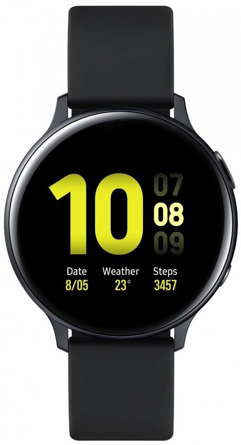 ساعت هوشمند Galaxy Watch Active 2