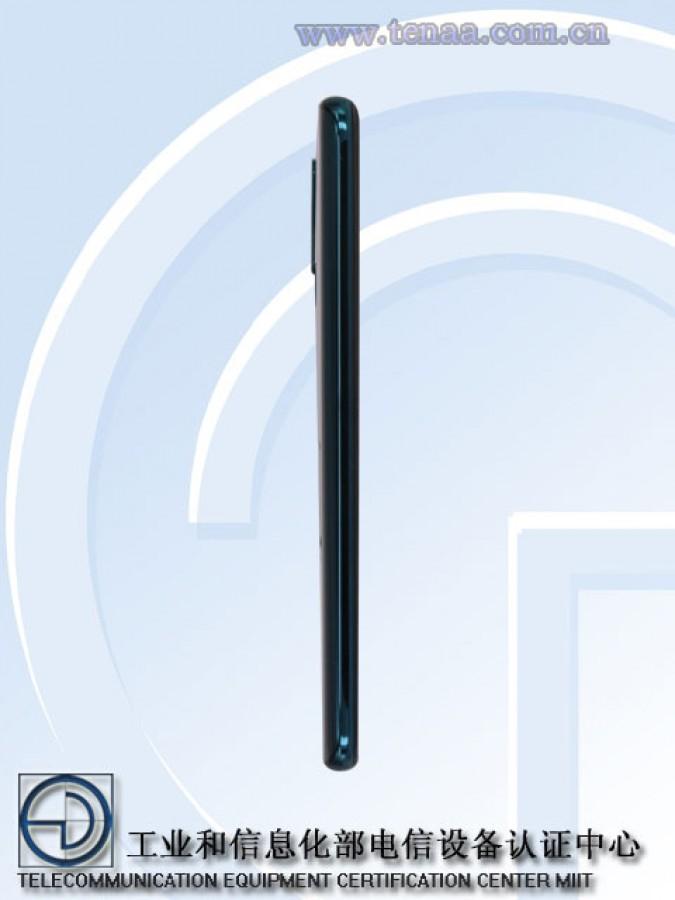 گوشی Enjoy 10 هوآوی مورد تایید TENAA قرار گرفت 2