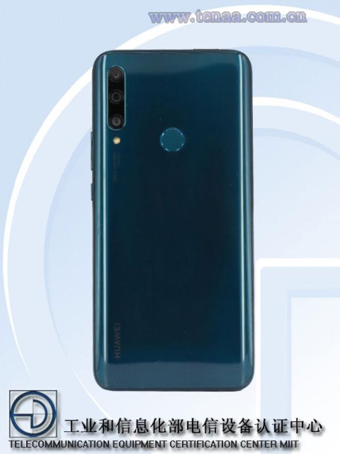 گوشی Enjoy 10 هوآوی مورد تایید TENAA قرار گرفت