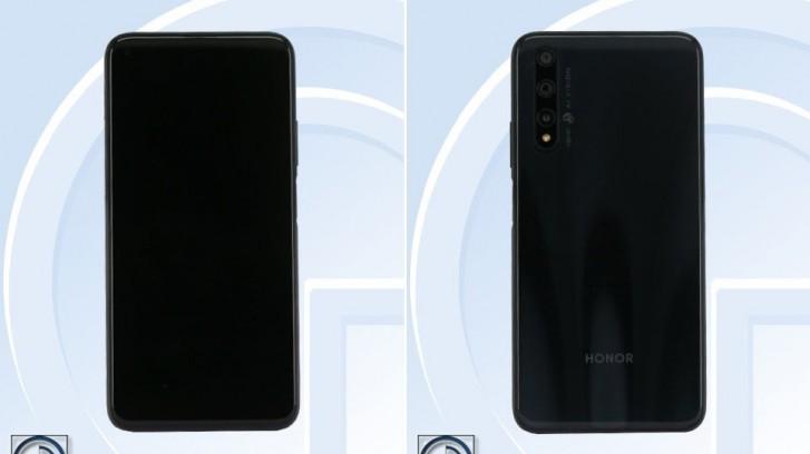 گوشی Honor 20SE سیزده شهریورماه معرفی خواهد شد