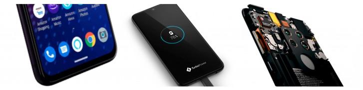 تصاویر جدید گوشی Motorola One Zoom آن را در سه رنگ به تصویر میکشند