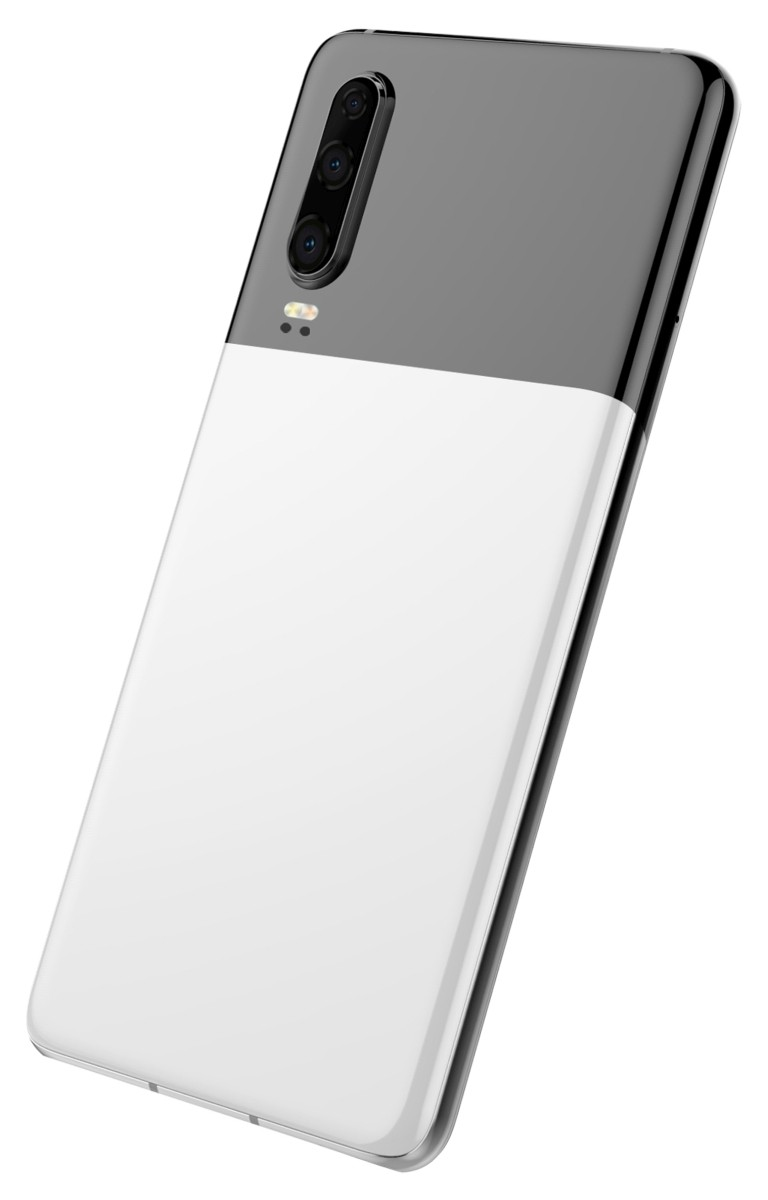 گوشی P30 هوآوی با دو رنگ جدید عرضه میشود 11