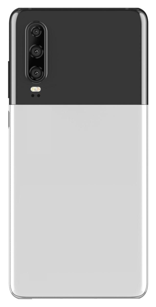 گوشی P30 هوآوی با دو رنگ جدید عرضه میشود 12
