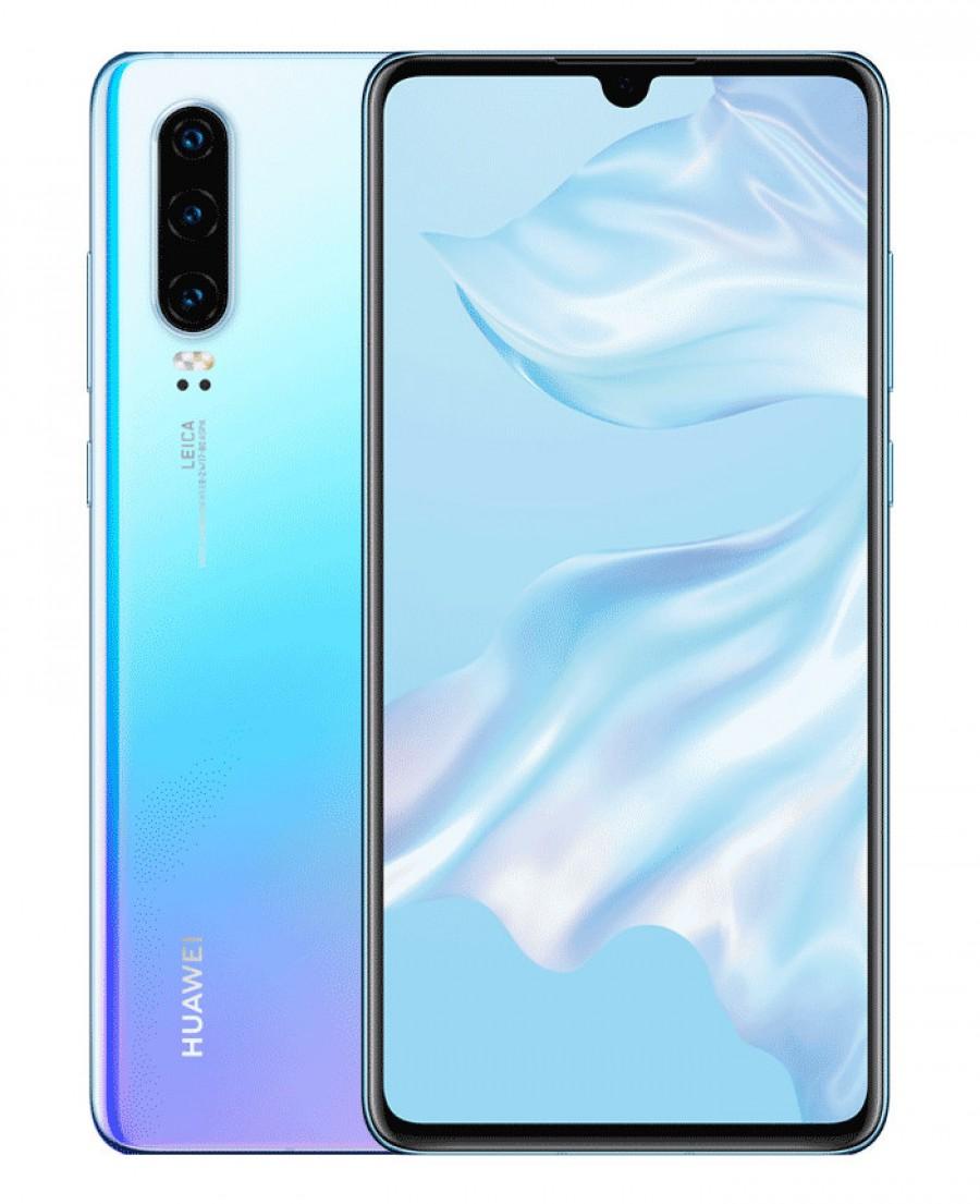 گوشی P30 هوآوی با دو رنگ جدید عرضه میشود 3
