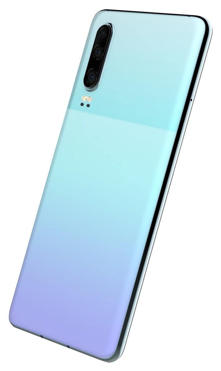 گوشی P30 هوآوی با دو رنگ جدید عرضه میشود 6