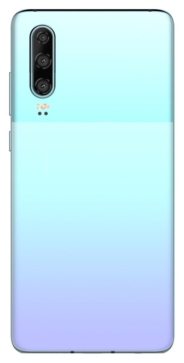 گوشی P30 هوآوی با دو رنگ جدید عرضه میشود 7