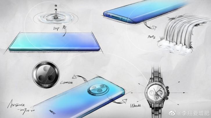 گوشی vivo NEX 3 با قابلیتهای 5G طی هفتههای آینده به بازار خواهد آمد