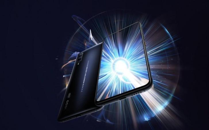 گوشی vivo iQOO Pro یک مدل غیر 5G دارد