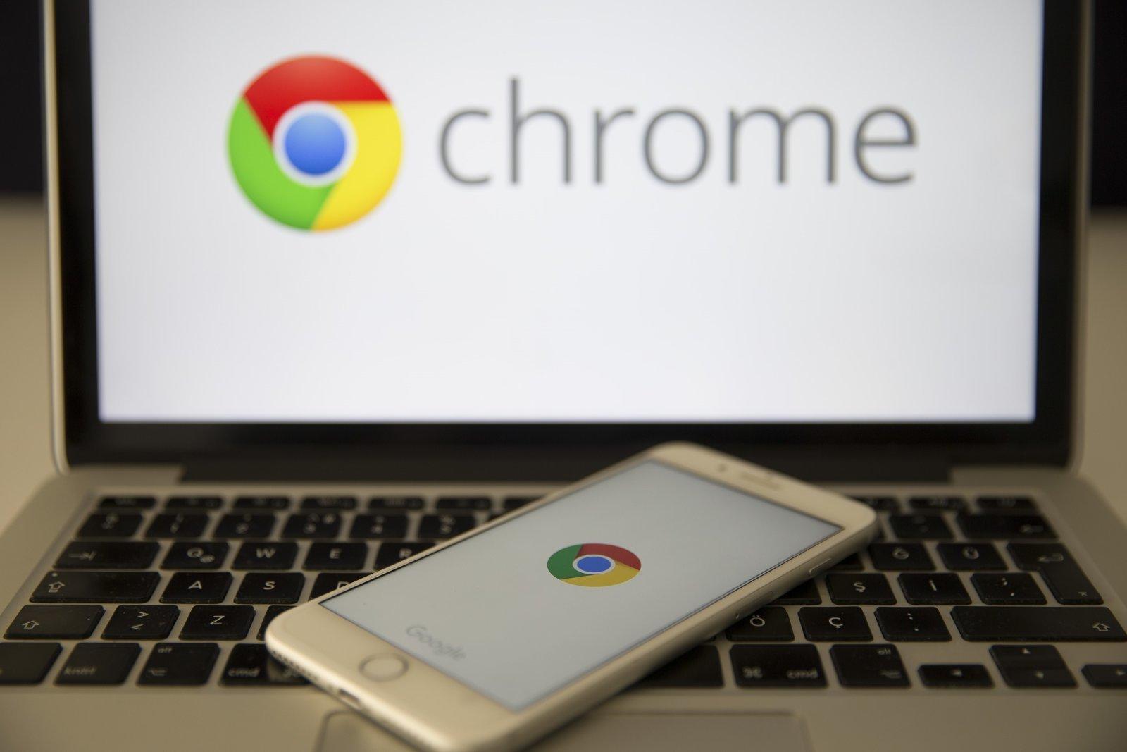 گوگل از کاربران کروم در برابر دانلودهای خطرناک و هکرها حفاظت میکند