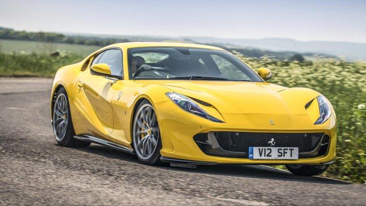 Ferrari 812 Superfast e1559557651175