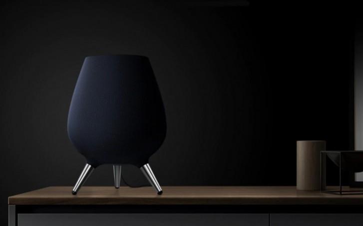 اسپیکر هوشمند Galaxy Home سامسونگ پیش از عرضه بازی Half-Life 3 به بازار میآید