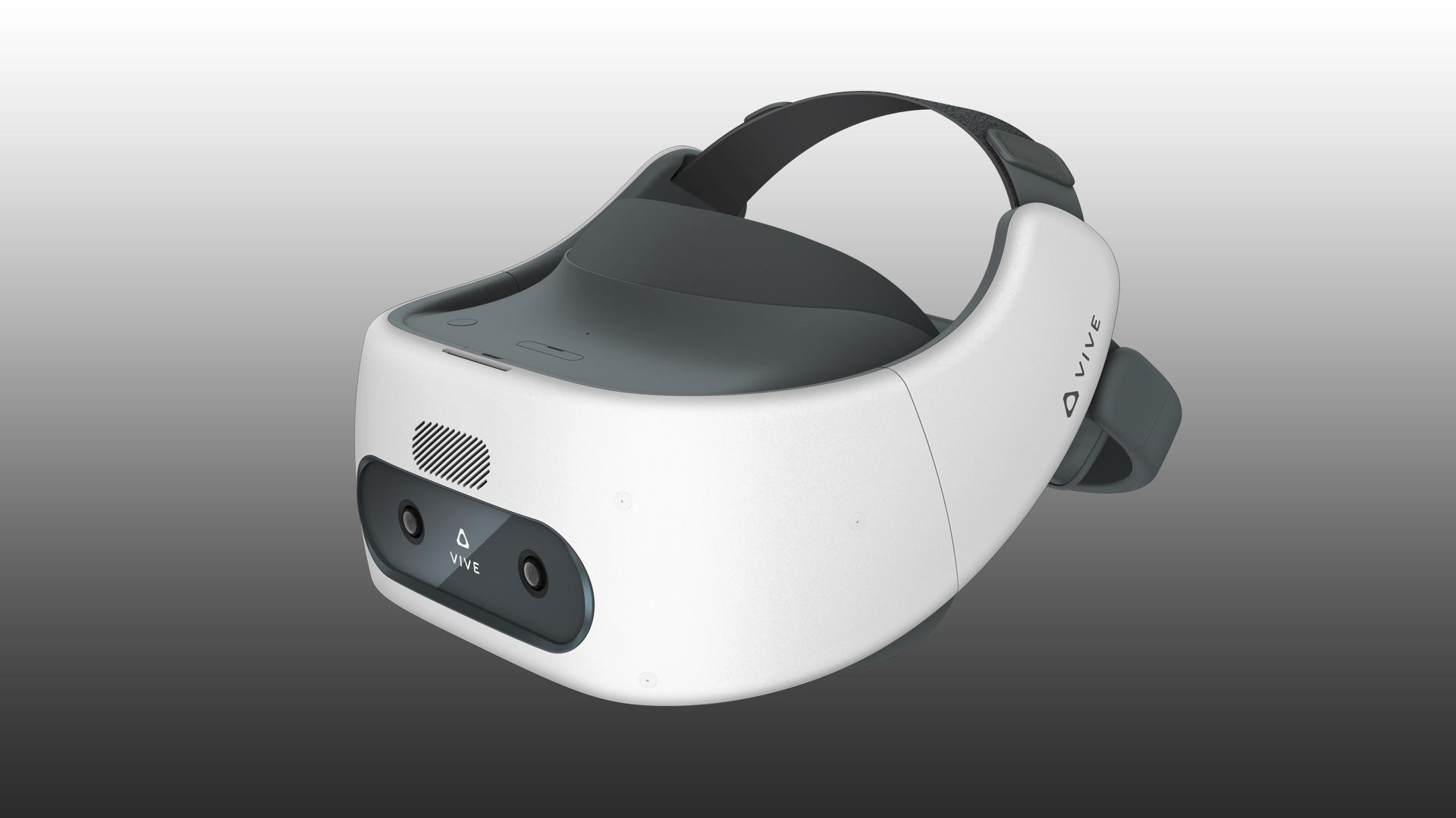 کیت واقعیت مجازی مستقل اچتیسی از طریق وایفای محتوای کامپیوتر را استریم خواهد کرد