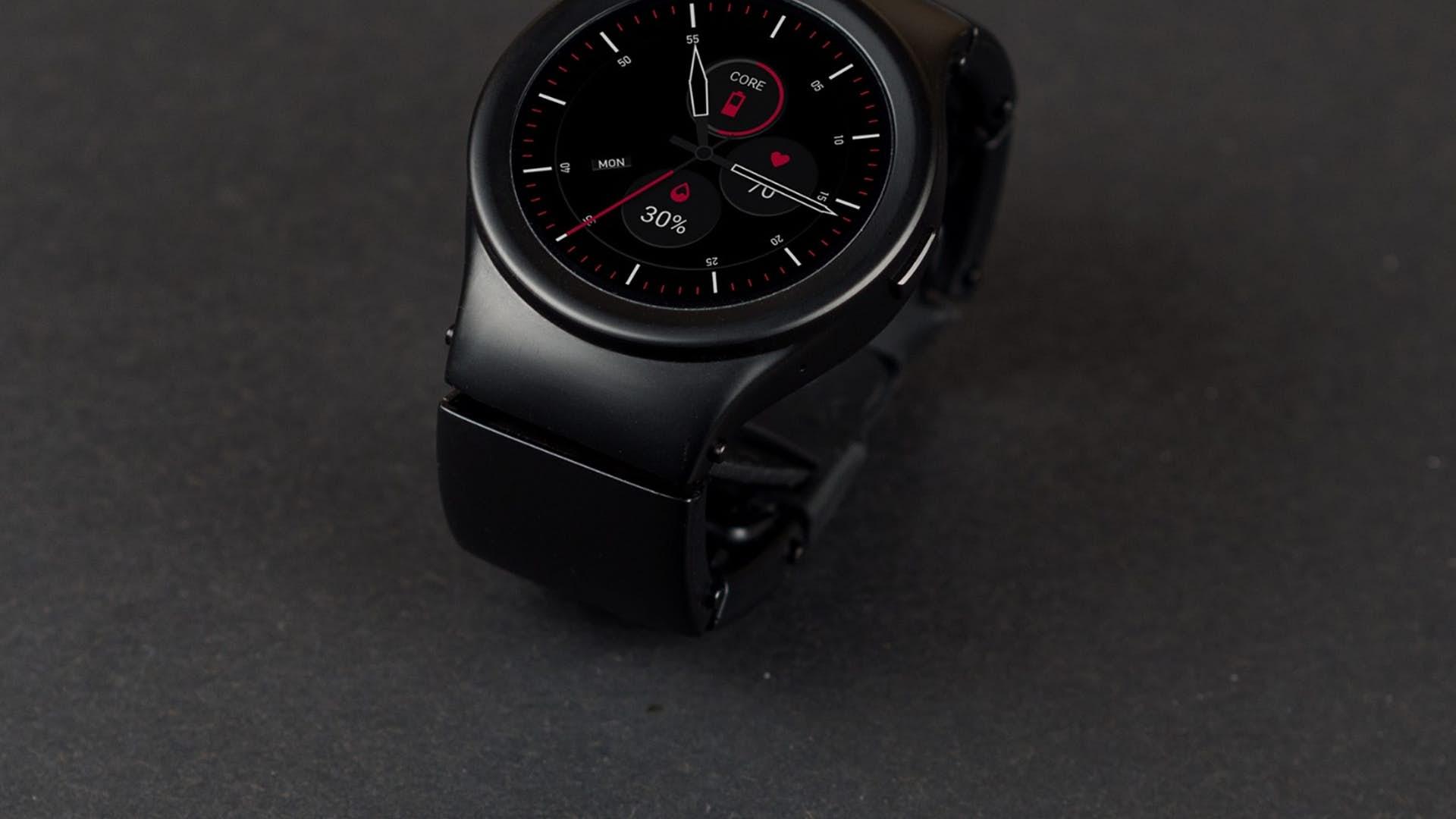 ساعت هوشمند ماژولار بلاکس