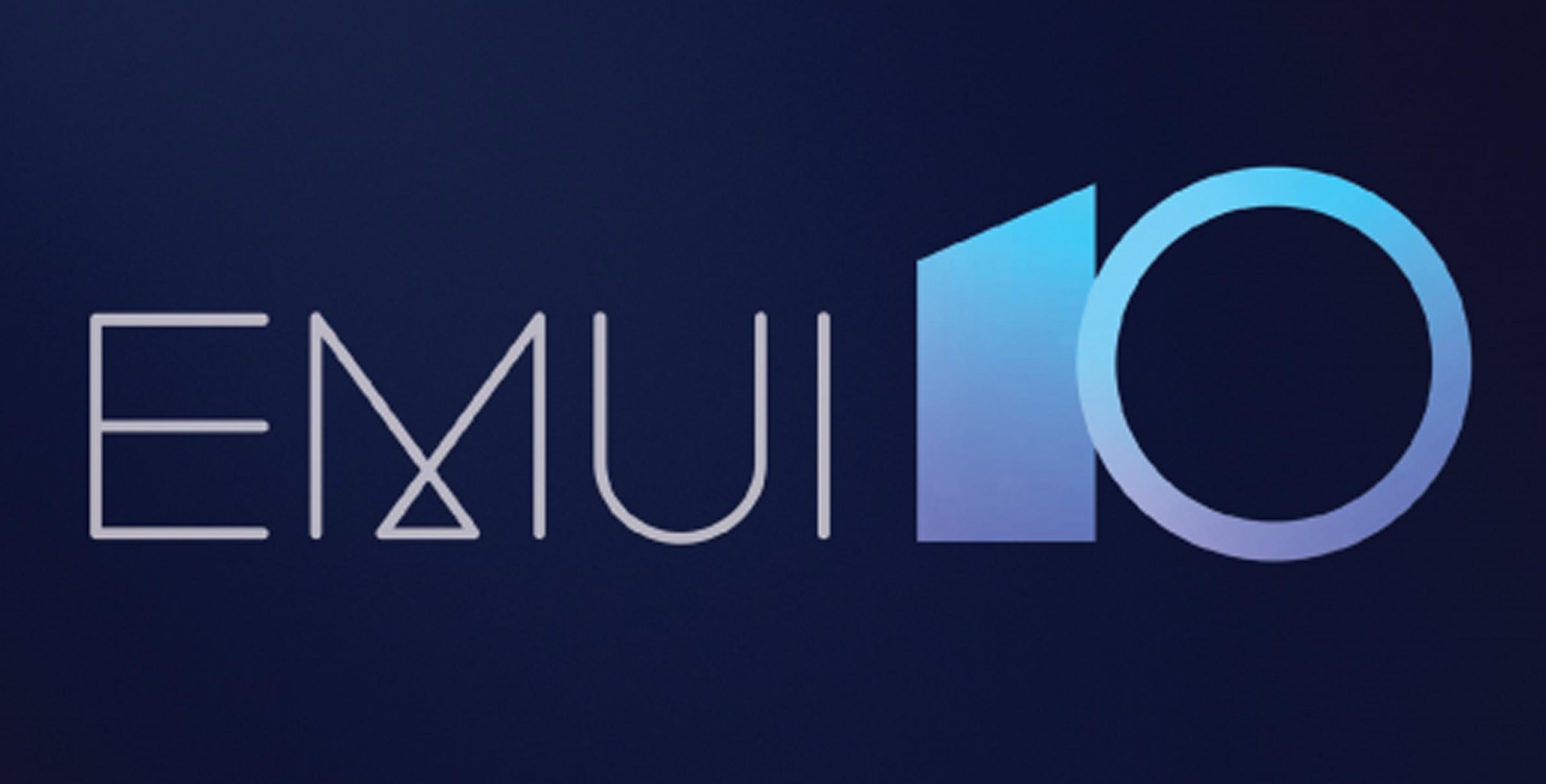 10 EMUI