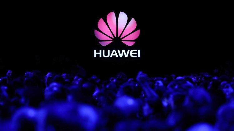 huawei logo feat