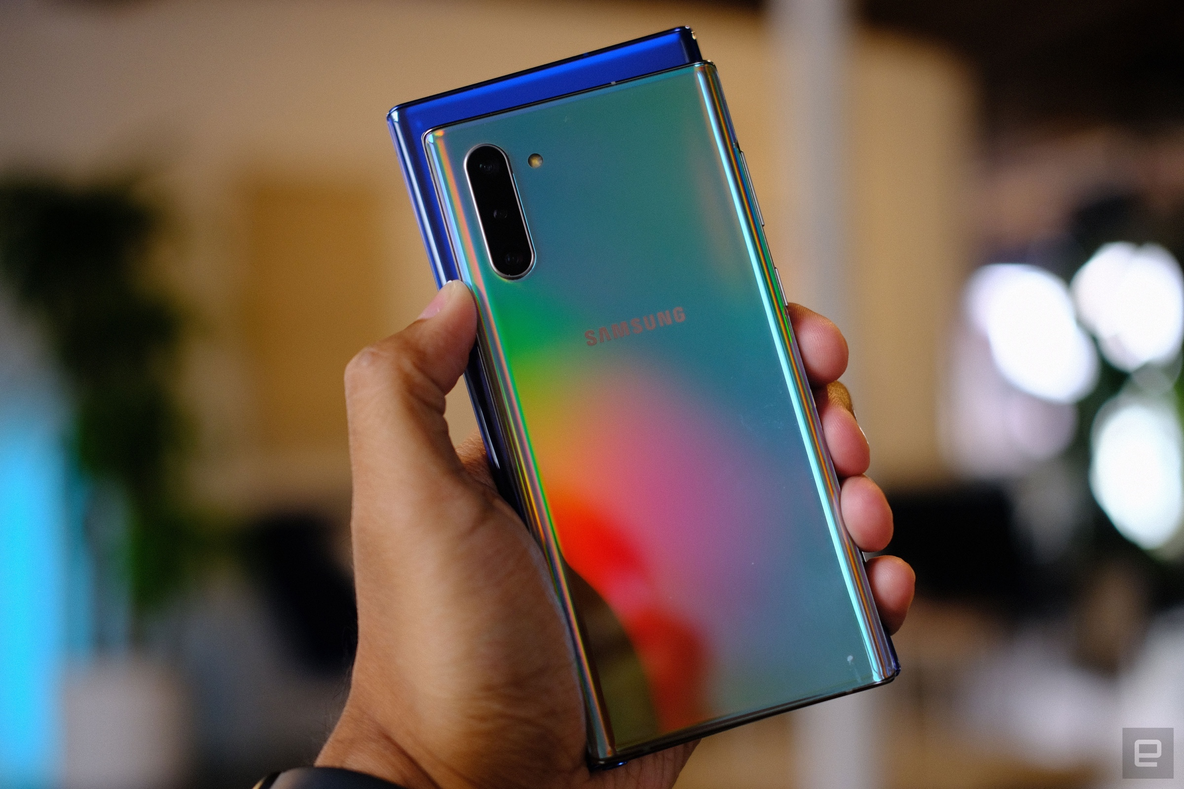 samsung galaxy note 10 and 10 hands on 1