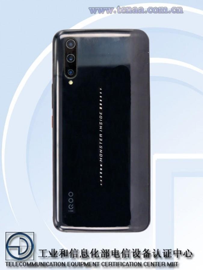 روکیدا | گوشی vivo iQOO Pro یک مدل غیر 5G دارد؟ | 5g, اندروید, گوشی های هوشمند