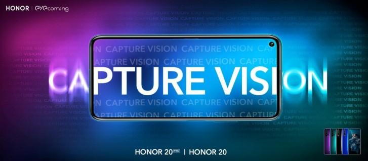 روکیدا | آنر برای افراد با مشکل بینایی اپلیکیشن PocketVision را منتشر کرد | آنر, هوآوی, گوشی های هوشمند