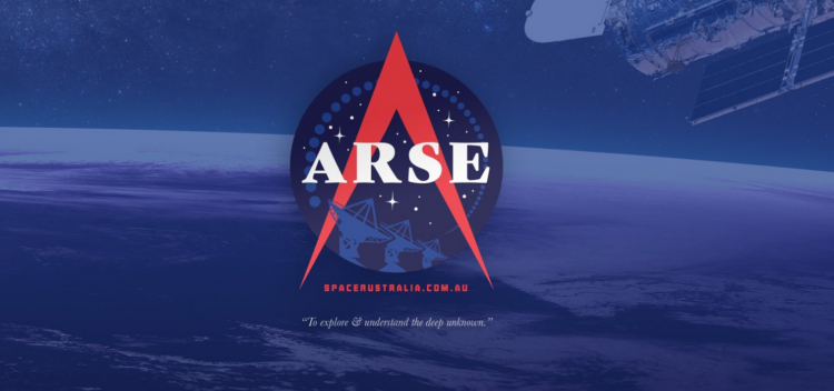 آژانس فضایی استرالیا سفر به ماه با ناسا