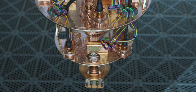 برتری کوانتومی کامپیوتر کوانتومی گوگل