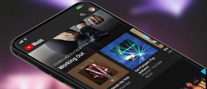 روی دستگاههای اندرویدی آینده از قبل اپلیکیشن YouTube Music نصب خواهد شد