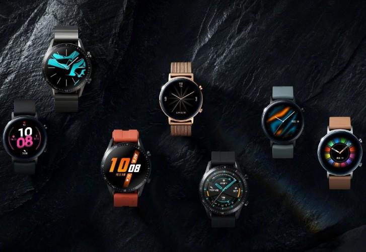 ساعت هوشمند Watch GT 2 هوآوی مجهز به چیپست کرین A1 و باتری با عمر دو هفته به بازار میآید