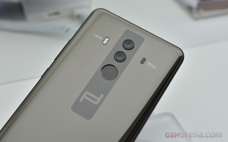 سری گوشیهای میت 10 هوآوی بهروزرسانی EMUI 10 را دریافت میکنند