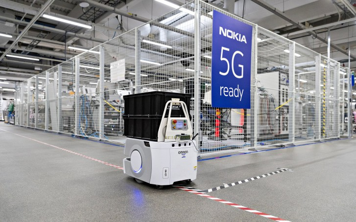 نوکیا قصد توسعه محصولات مصرفکننده خود را دارد 2