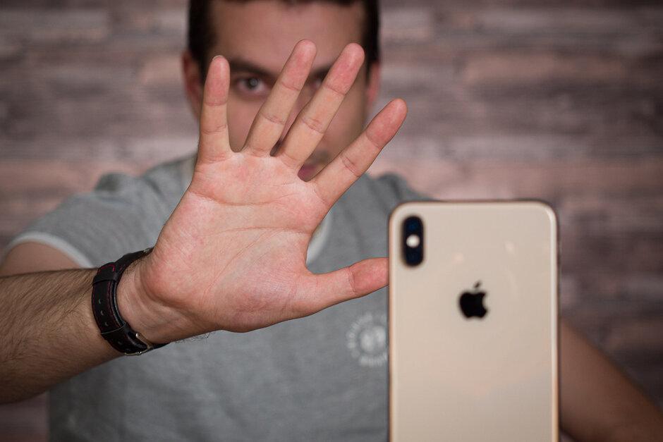 پتنت جدید اپل از یک فناوری جایگزین برای فیس آیدی و تاچ آیدی خبر میدهد 1