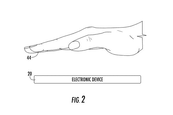 پتنت جدید اپل از یک فناوری جایگزین برای فیس آیدی و تاچ آیدی خبر میدهد 3