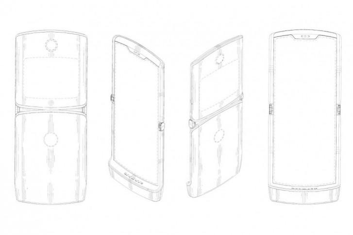 گوشی تاشو Motorola RAZR تا انتهای سال 2019 به بازار میآید