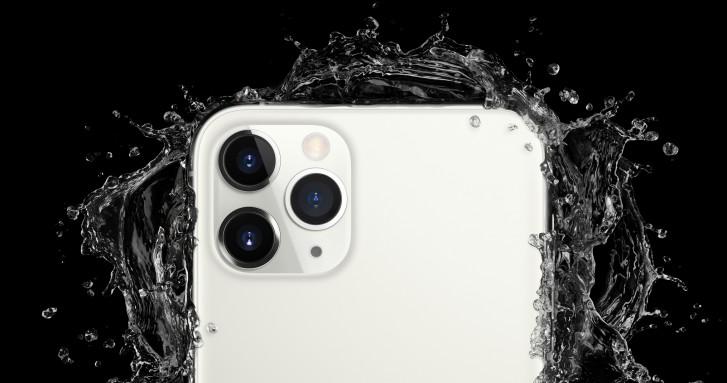 گوشی های iPhone 11 Pro و 11 Pro Max رسما معرفی شدند؛ دوربین های سه گانه 12 مگاپیکسل و نمایشگرهای بهتر