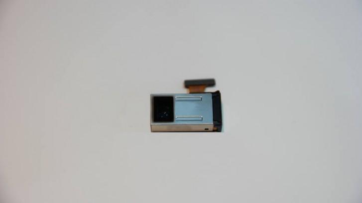 گوشی گلکسی اس 11 سامسونگ دوربین 108 مگاپیکسل با زوم اپتیکال 5 برابر خواهد داشت