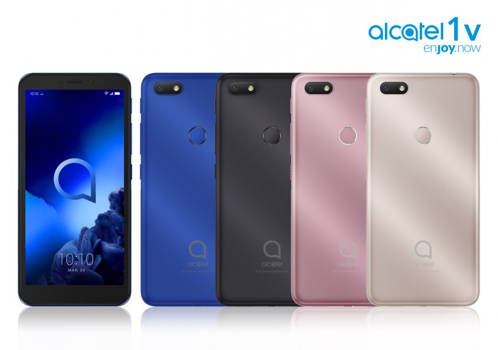 گوشی Alcatel 1V