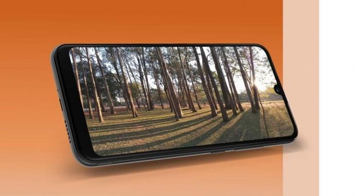 گوشی Moto E6 Plus معرفی شد؛ نمایشگر 6.1 اینچ و چیپست هلیو P22