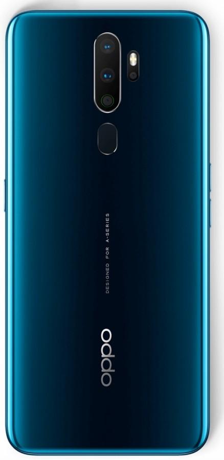 گوشی Oppo A9 2020 رسما معرفی شد؛ چیپست اسنپدراگون 665، دوربین چهارگانه و باتری 5000 میلیآمپر ساعت