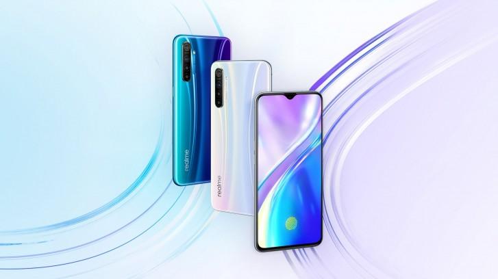 گوشی Realme X2 Pro با اسنپدراگون 855 پلاس به بازار میآید