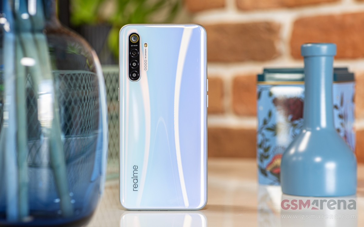 گوشی Realme X2 با دوربین 64 مگاپیکسل 24 سپتامبر معرفی میشود