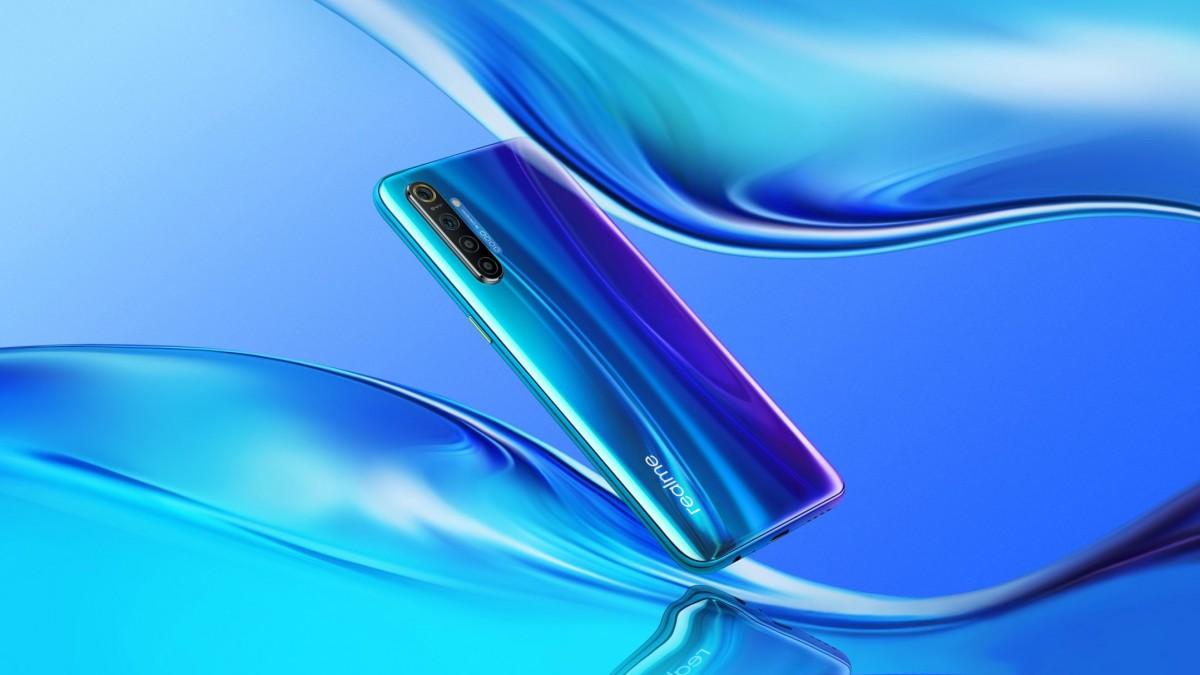 گوشی Realme X2 رسما معرفی شد؛ دوربین 64 مگاپیکسل و چیپست اسنپدراگون 730G