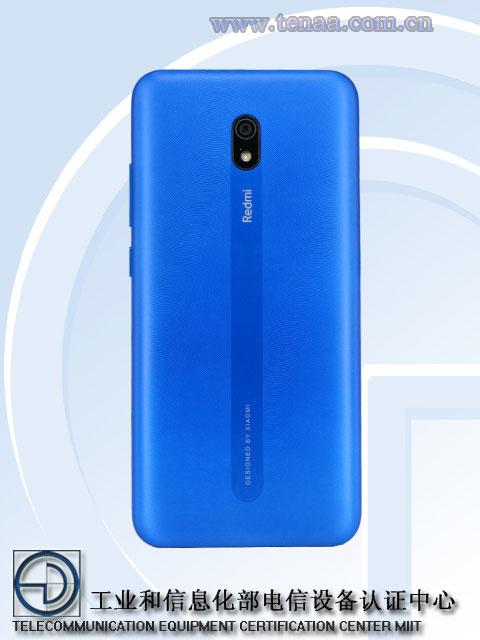 روکیدا - گوشی Redmi 8A در فهرست گوشیهای مورد تایید TENAA قرار گرفت - گوشی های هوشمند