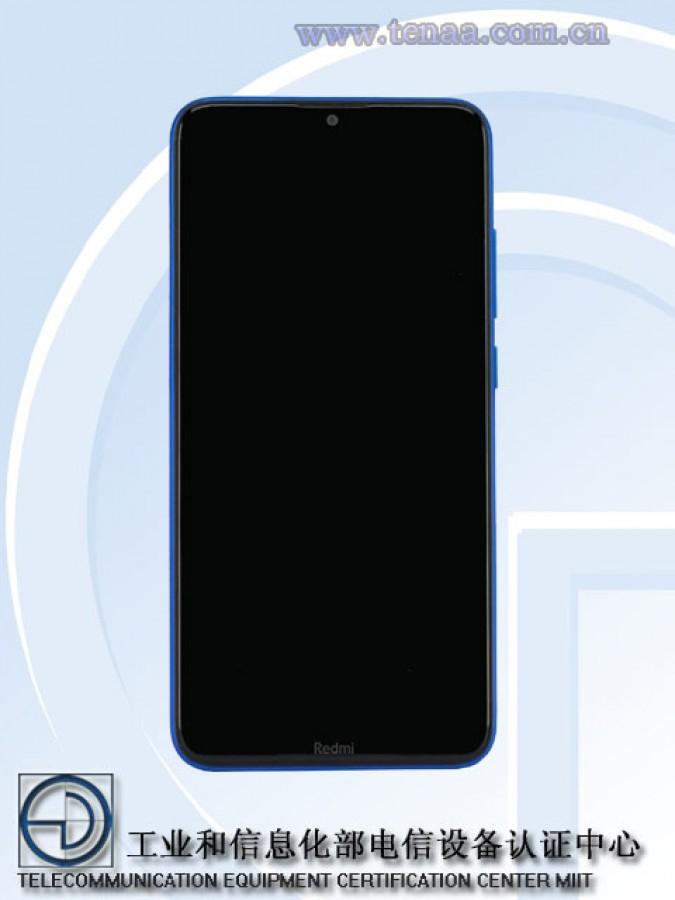 گوشی Redmi 8A شیائومی 25 سپتامبر با باتری 5000 میلیآمپر ساعت معرفی میشود 1