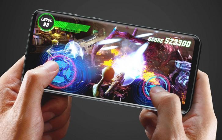 گوشی AQUOS zero2 با اندروید 10 و نمایشگر با نرخ تازهسازی 240 هرتز معرفی شد