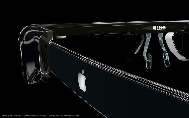 Apple Lens concept Antonio De Rosa 004