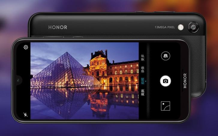 Honor Play 3e با قیمت 100 دلار جدیدترین گوشی هوشمند ارزان قیمت است