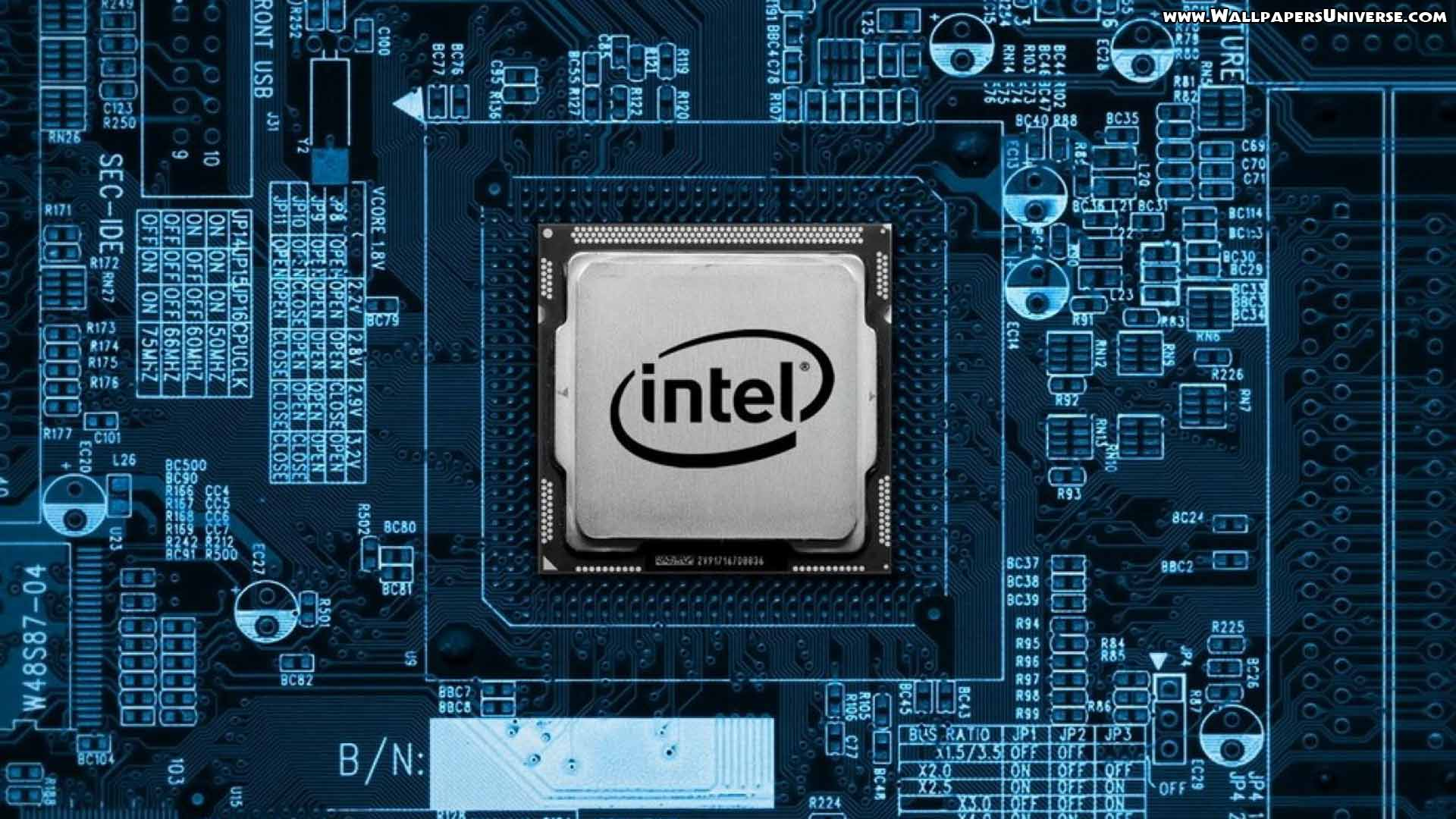Intel release 10 core Comet Lake CPUs for desktops in 2020