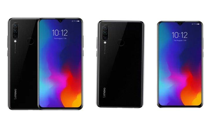 Lenovo K10 Note mobiledrop 2
