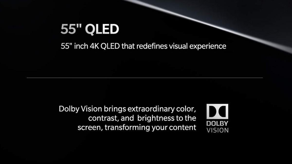 OnePlus TV هشت اسپیکر با خروجی 50 وات خواهد داشت
