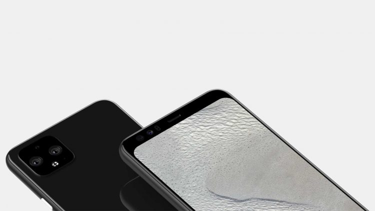 Pixel 4 XL featured image 1