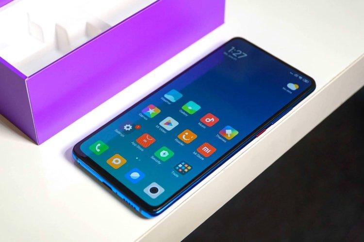 Xiaomi Redmi 8A 1 2
